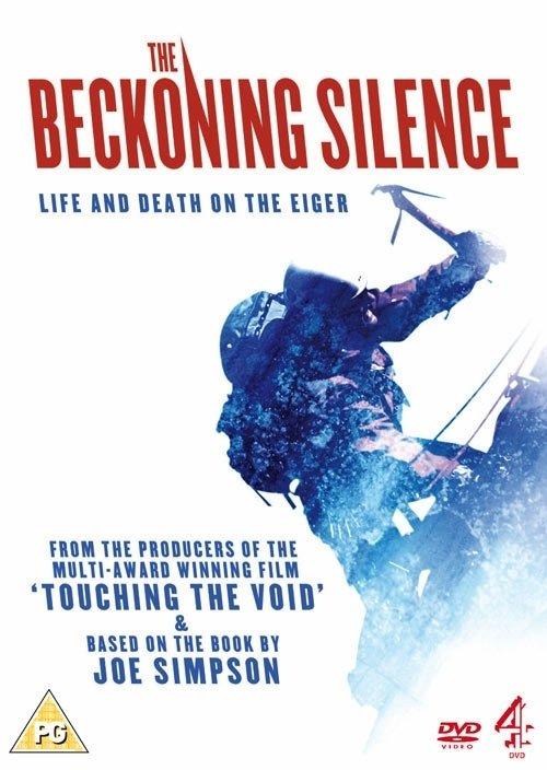 The Beckoning Silence kapak