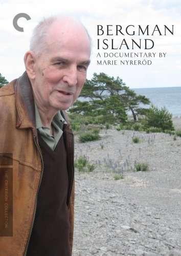 Bergman Island kapak
