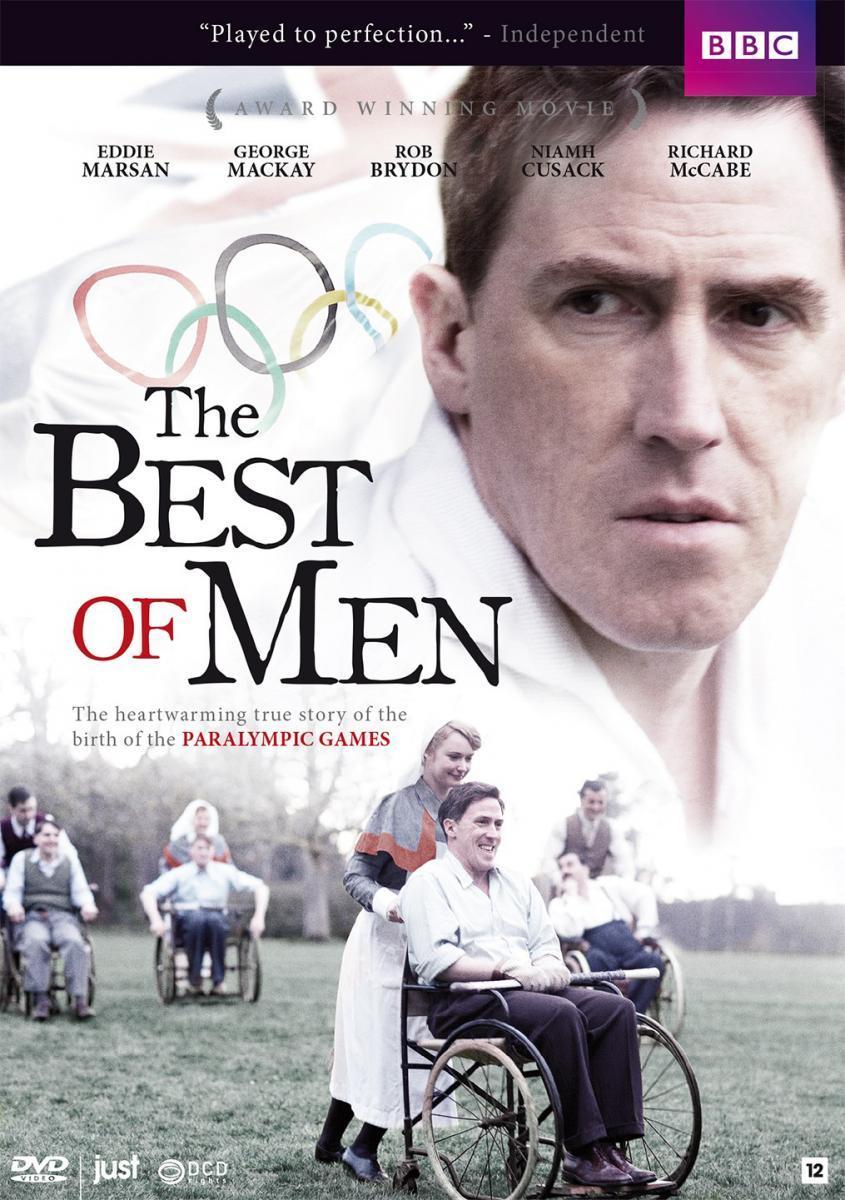 The Best of Men kapak