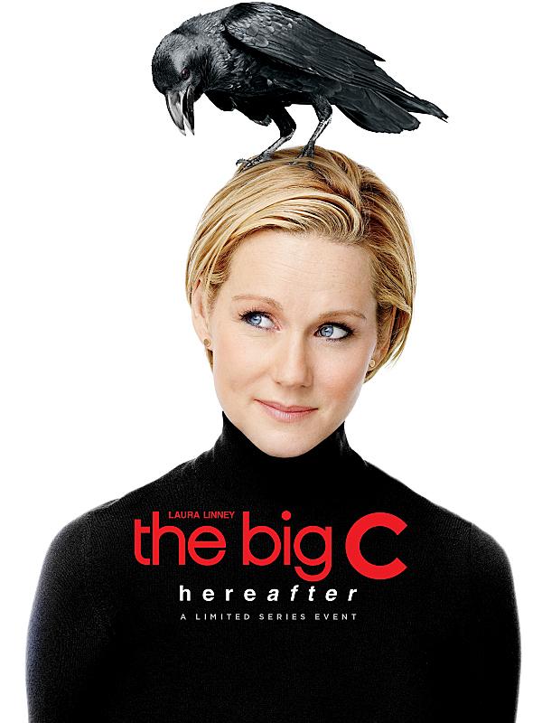 The Big C kapak