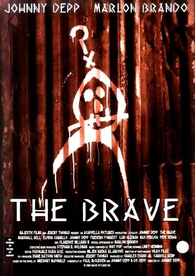 The Brave kapak