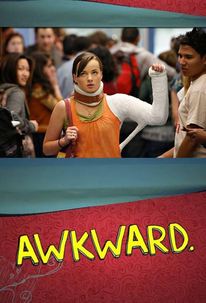 Awkward. kapak