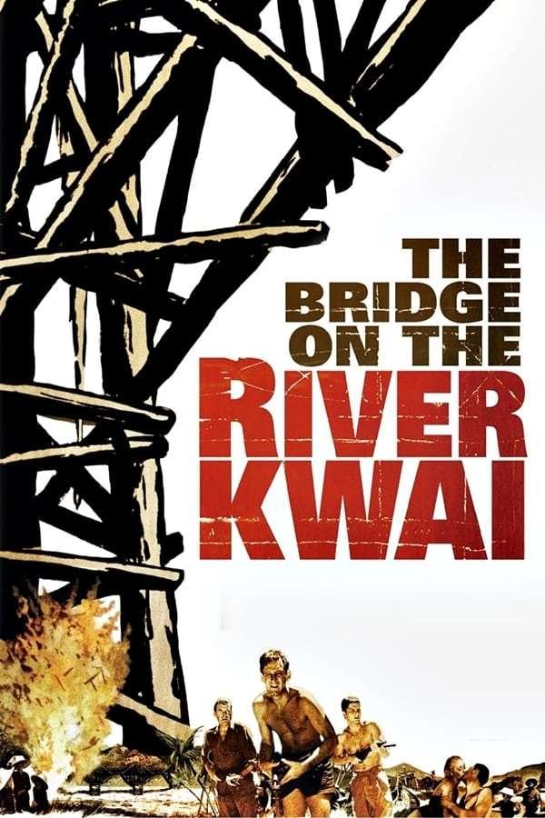 The Bridge on the River Kwai kapak