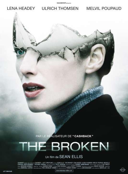 The Broken kapak