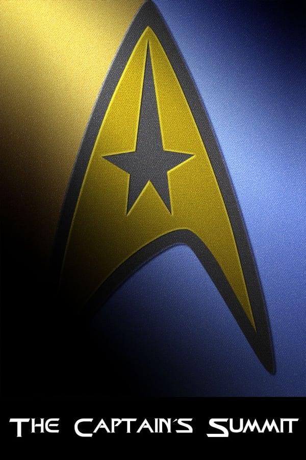 The Captain's Summit kapak