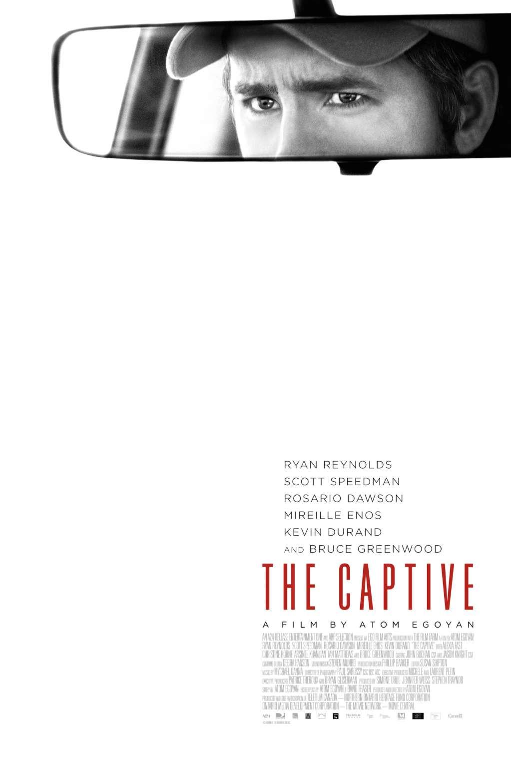 The Captive kapak