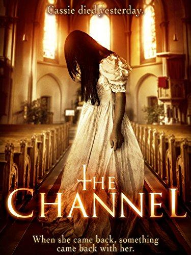 The Channel kapak
