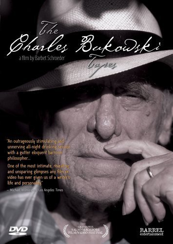 The Charles Bukowski Tapes kapak