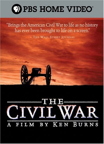 The Civil War kapak