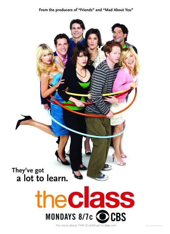 The Class kapak