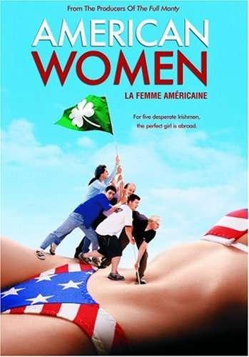 American Women kapak