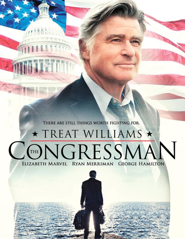 The Congressman kapak