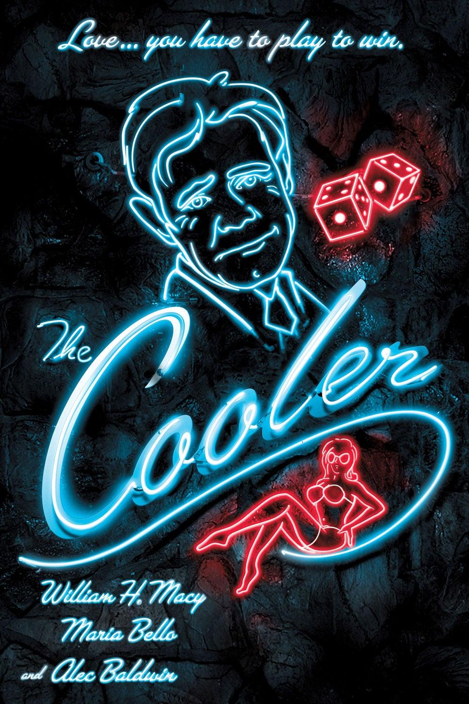 The Cooler kapak