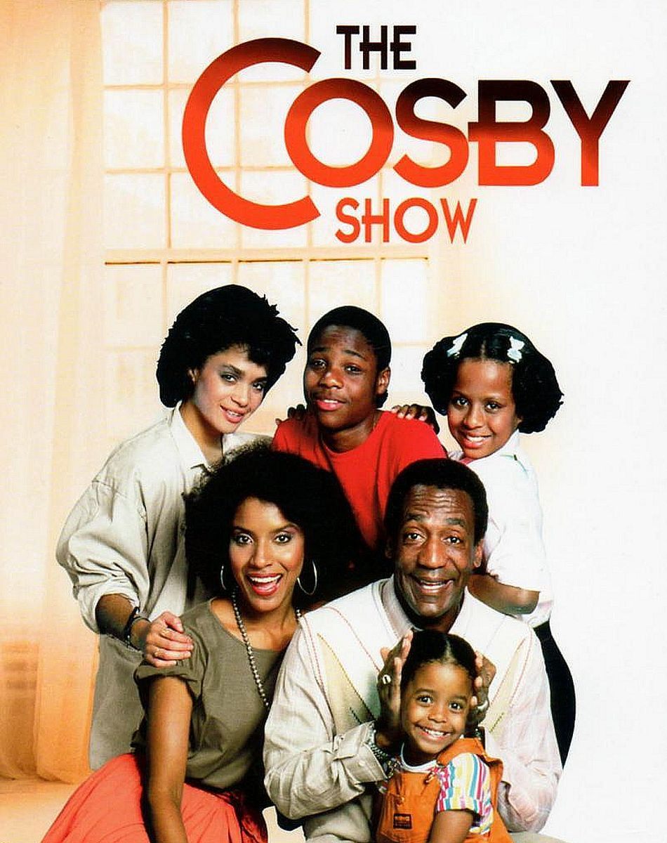 The Cosby Show kapak