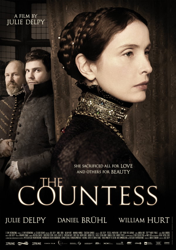 The Countess kapak