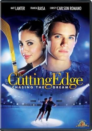 The Cutting Edge 3: Chasing the Dream kapak