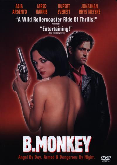 B. Monkey kapak