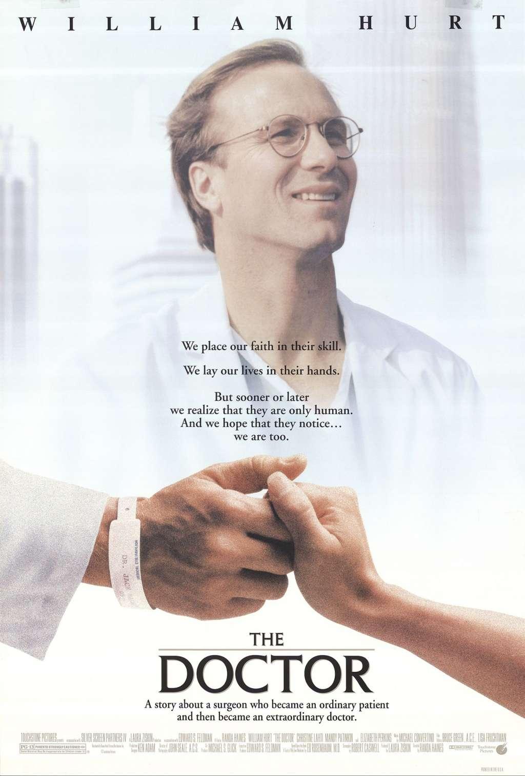 The Doctor kapak