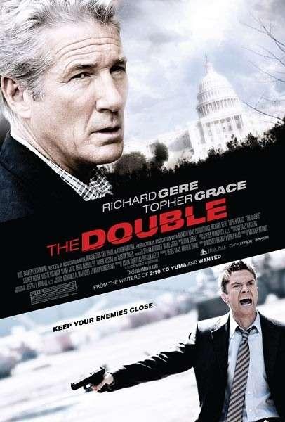 The Double kapak