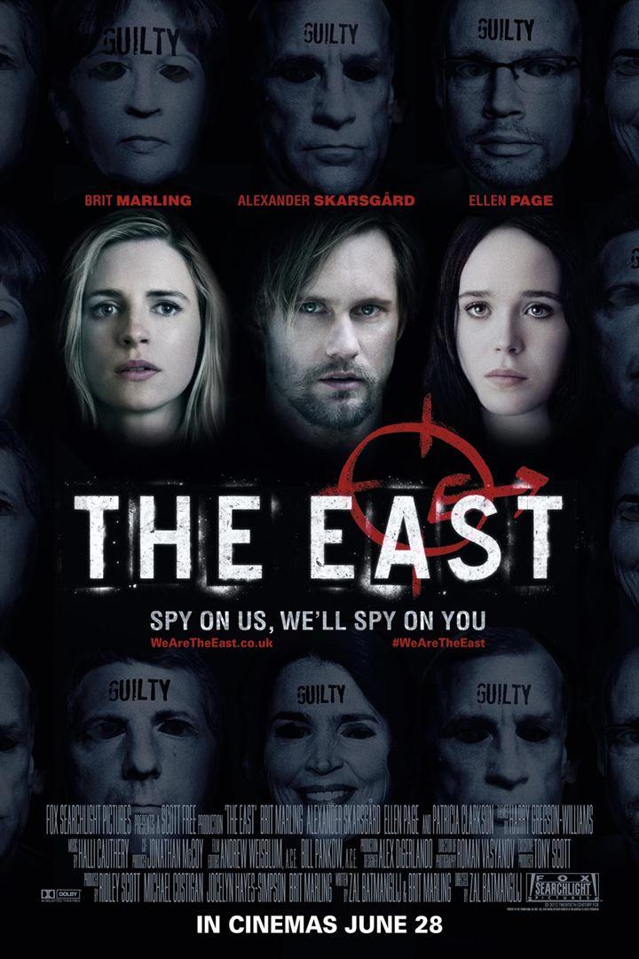 The East kapak