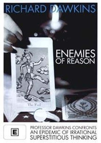The Enemies of Reason kapak