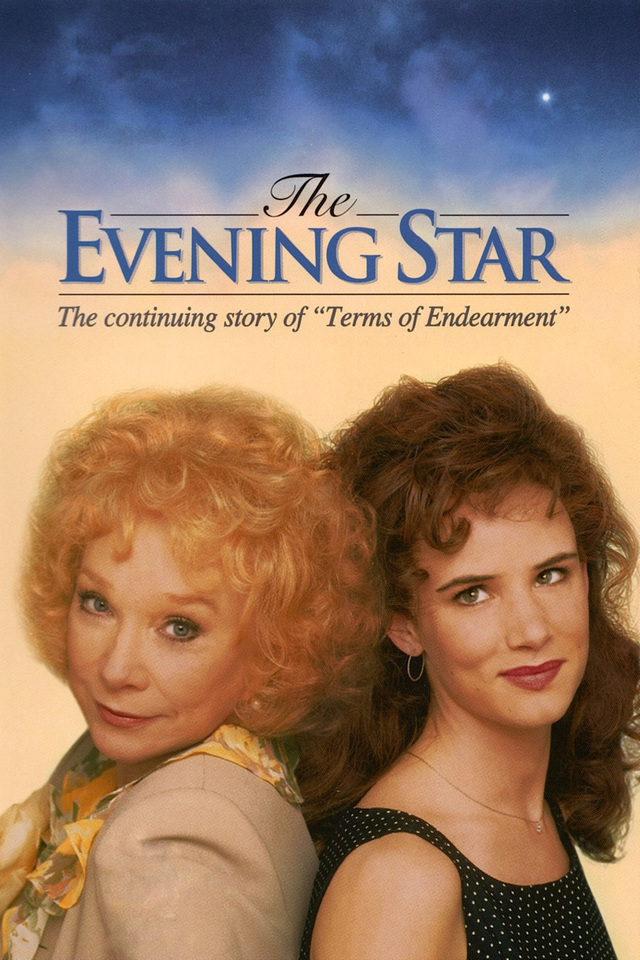 The Evening Star kapak