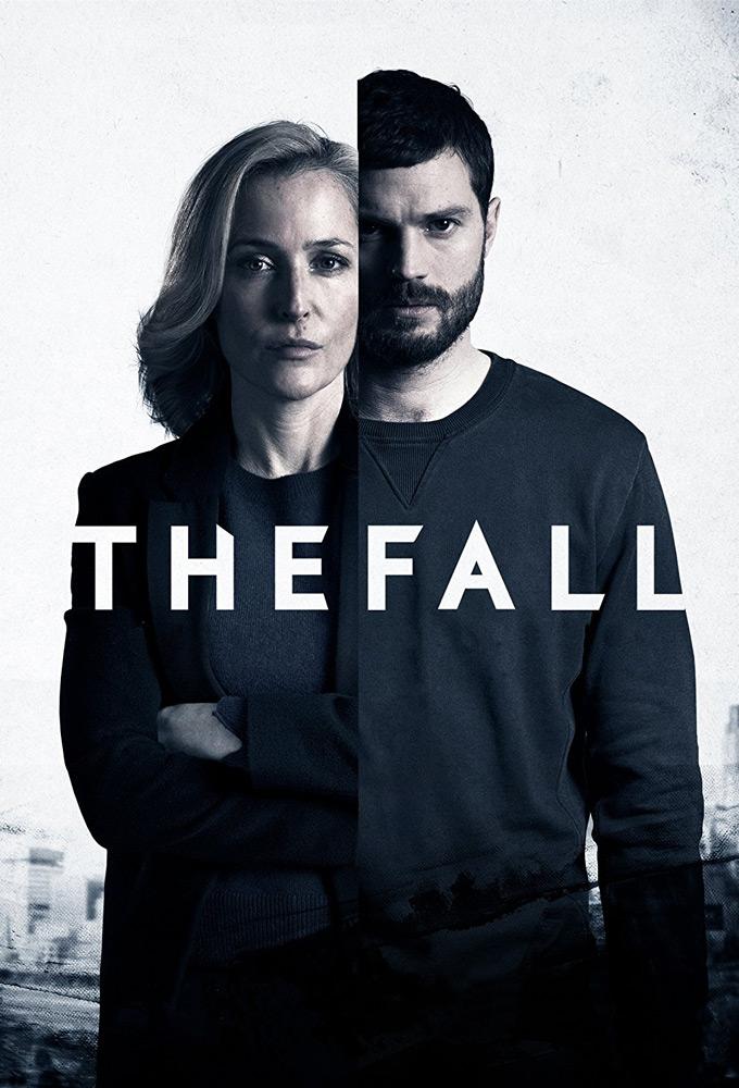 The Fall kapak