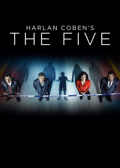 The Five kapak