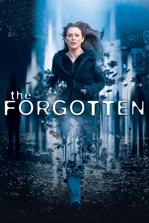 The Forgotten kapak