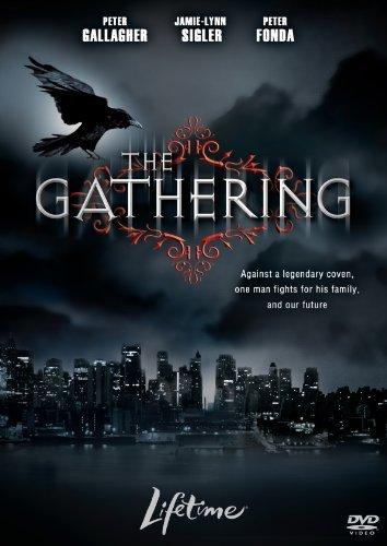 The Gathering kapak