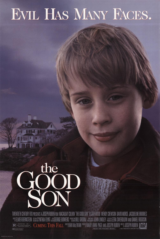The Good Son kapak