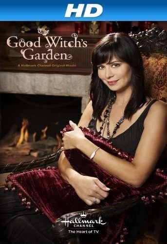 The Good Witch's Garden kapak