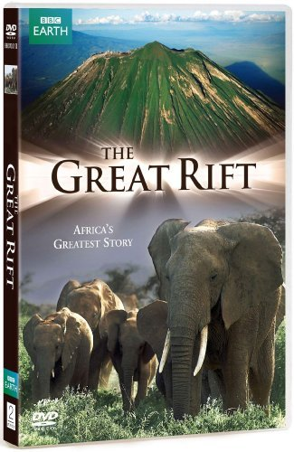 The Great Rift kapak