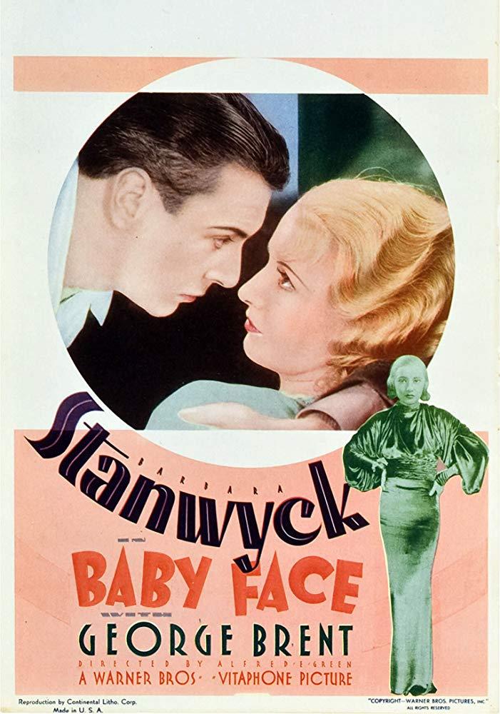 Baby Face kapak