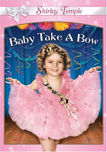 Baby Take a Bow kapak