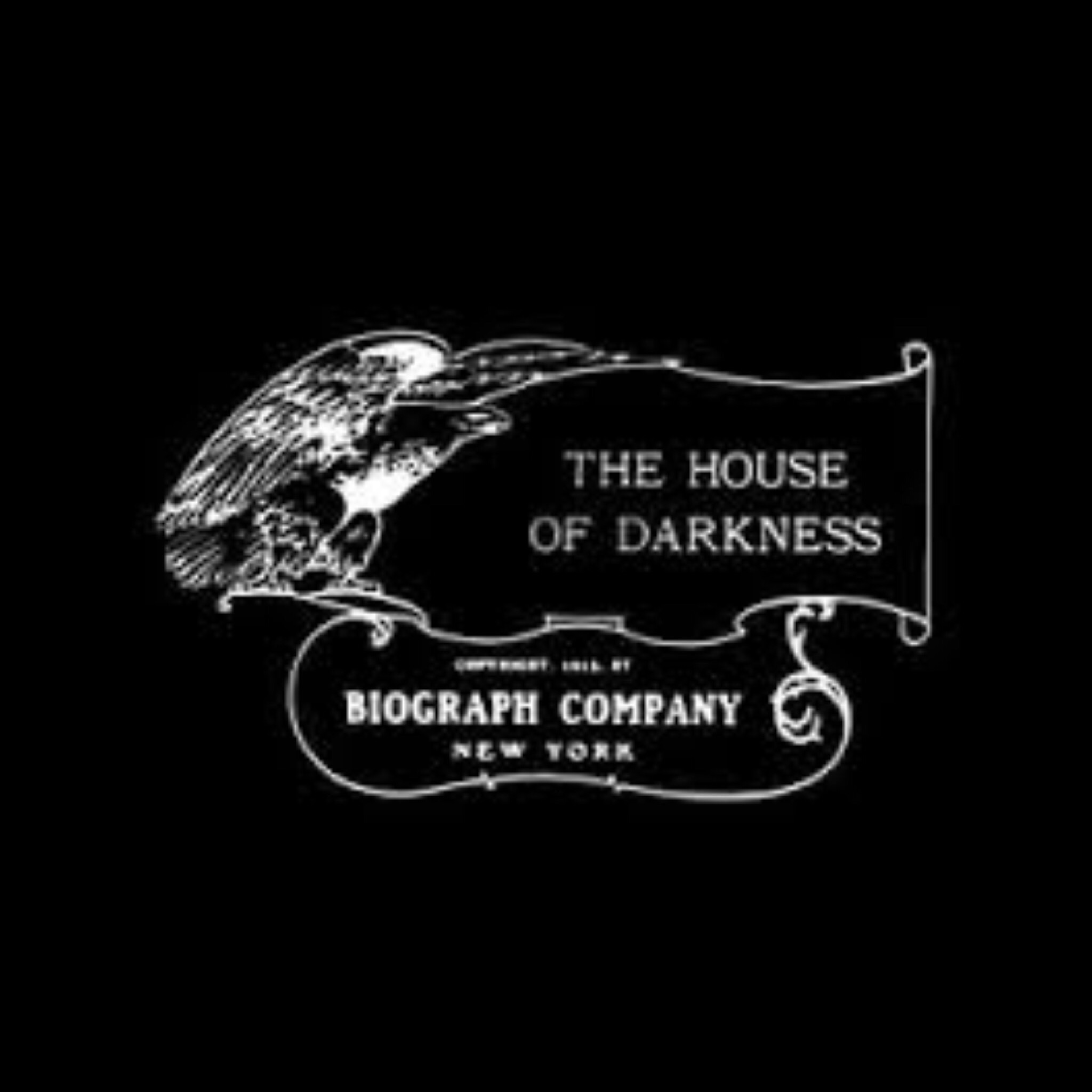 The House of Darkness kapak