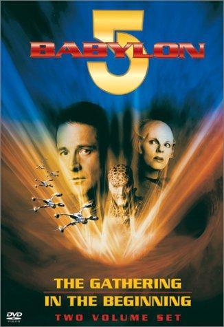 Babylon 5: In the Beginning kapak
