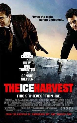 The Ice Harvest kapak