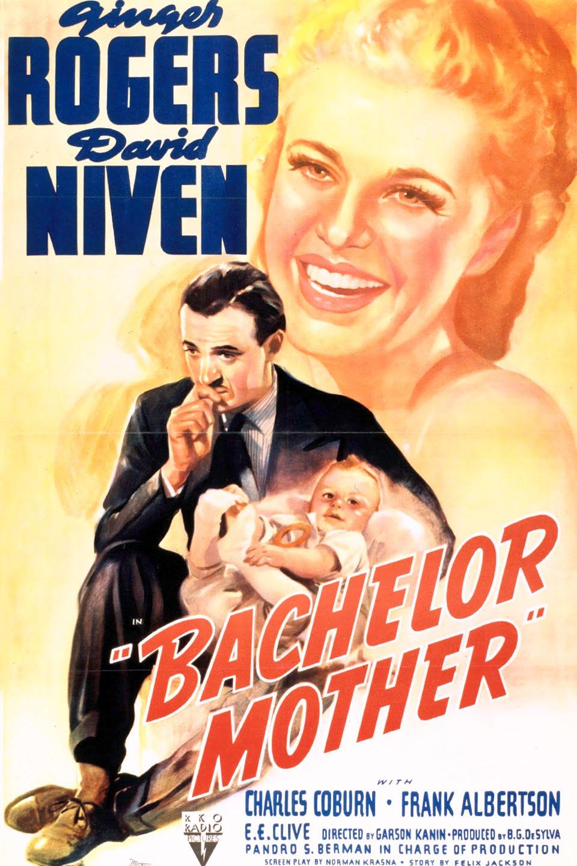 Bachelor Mother kapak