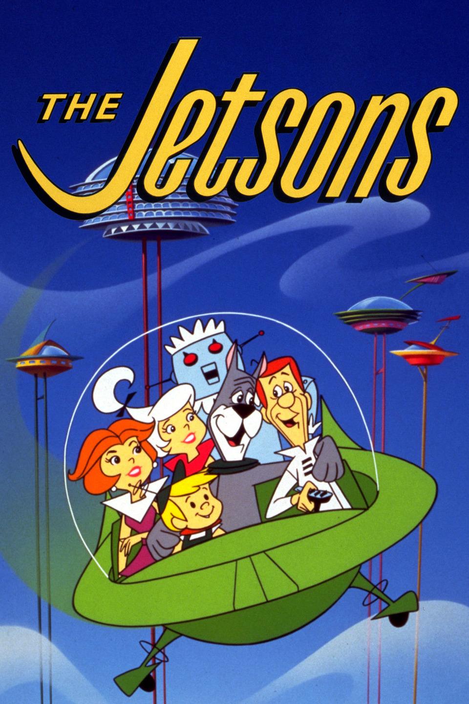 The Jetsons kapak