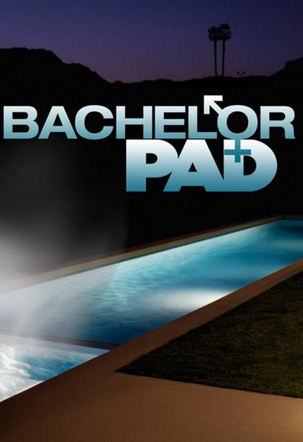 Bachelor Pad kapak