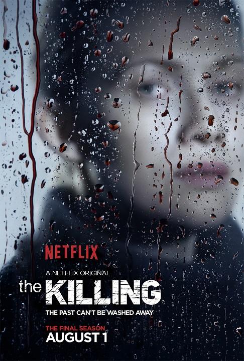 The Killing kapak