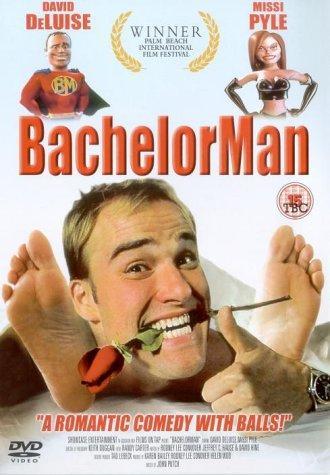 BachelorMan kapak