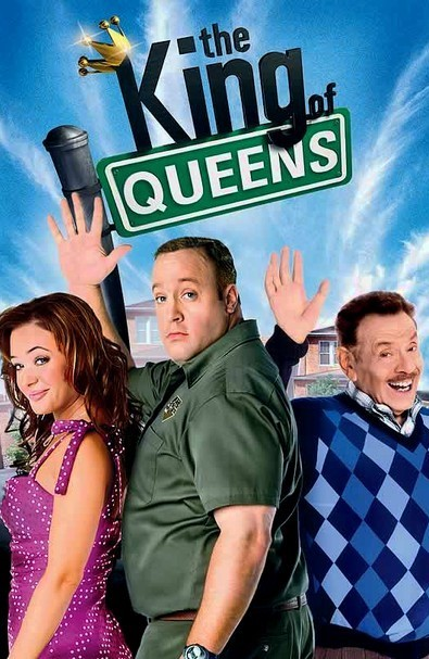 The King of Queens kapak