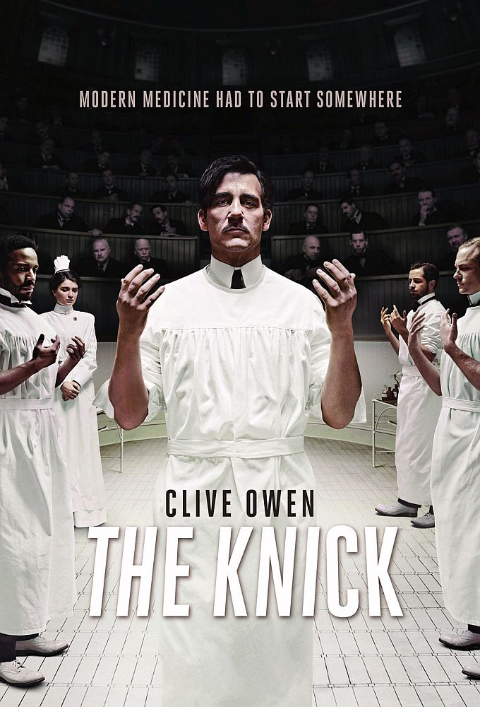 The Knick kapak