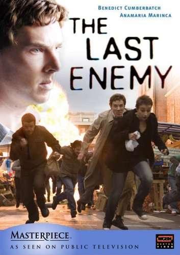 The Last Enemy kapak