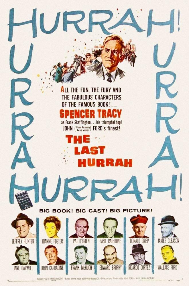 The Last Hurrah kapak