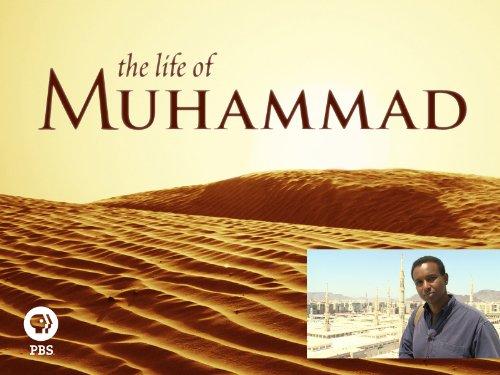 The Life of Muhammad kapak
