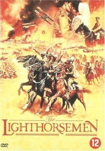 The Lighthorsemen kapak