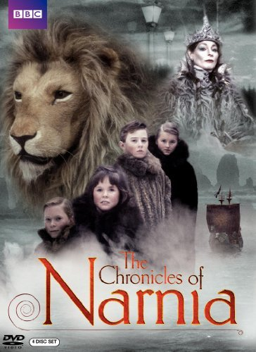 The Lion, the Witch, & the Wardrobe kapak
